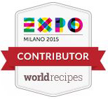 EXPO WORLD RECIPE CONTRIBUTOR