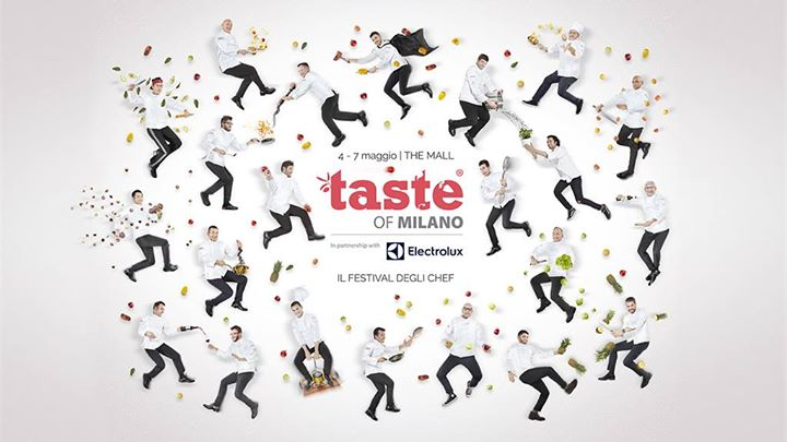 taste of milano 2107