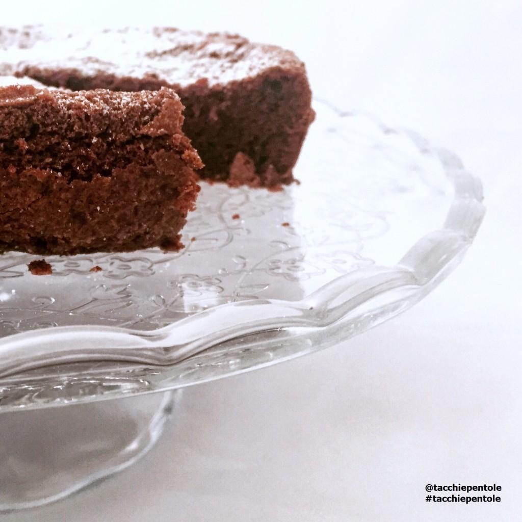 torta tenerina