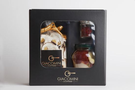 GIACOMINI LUXURY FOOD