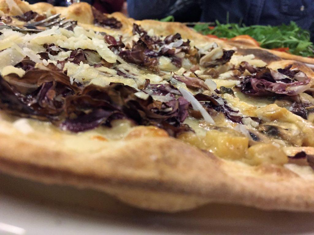 Pizza Leggera Pavia