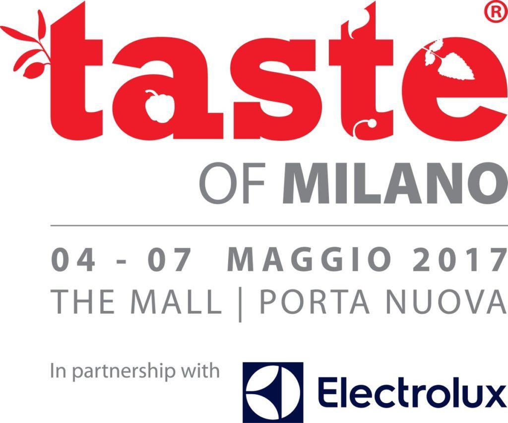 taste of milano 2107