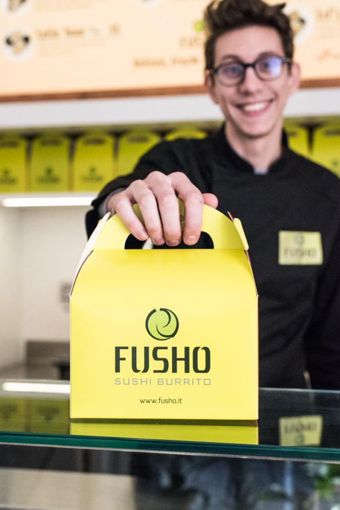 FUSHO