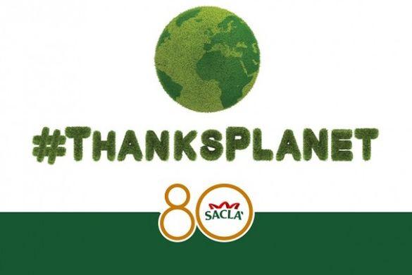 #thanksplanet