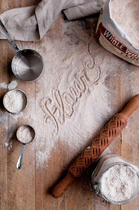 Photo credit: https://www.abeautifulplate.com/flour-101-different-types-flour-for-baking/