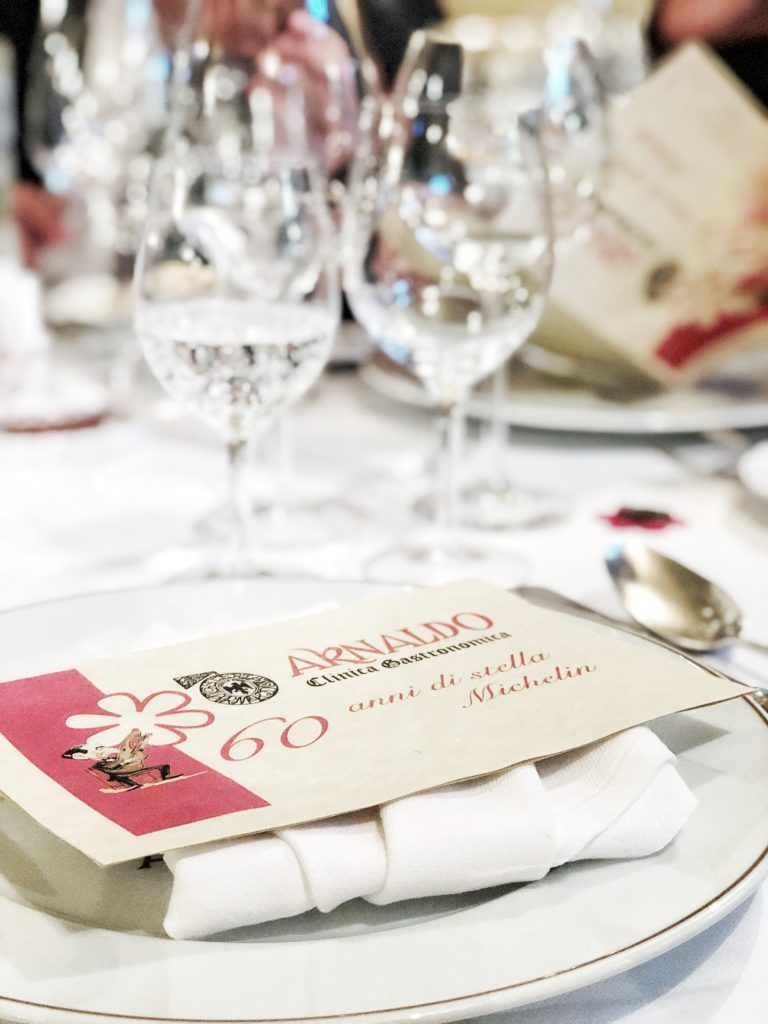 Clinica Gastronomica Arnaldo 4