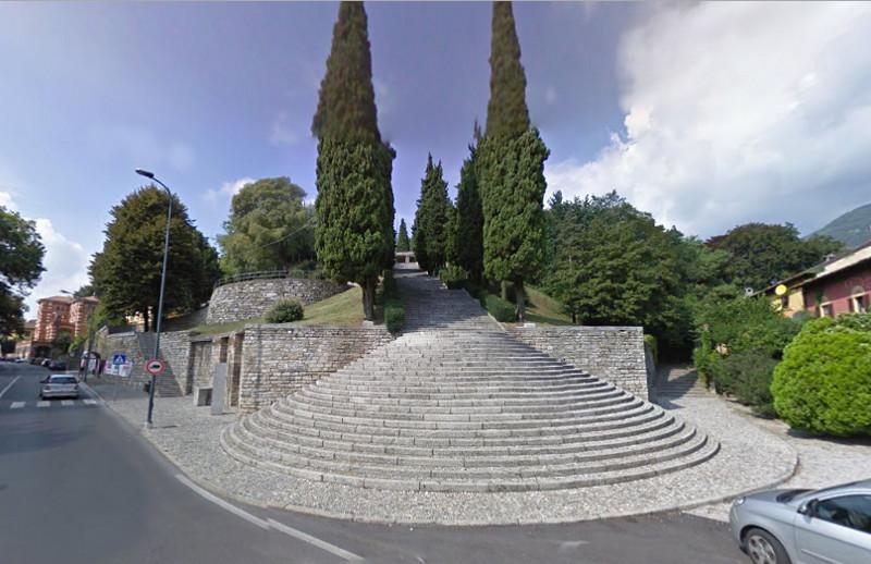 Alta Brianza - Monumento ai caduti