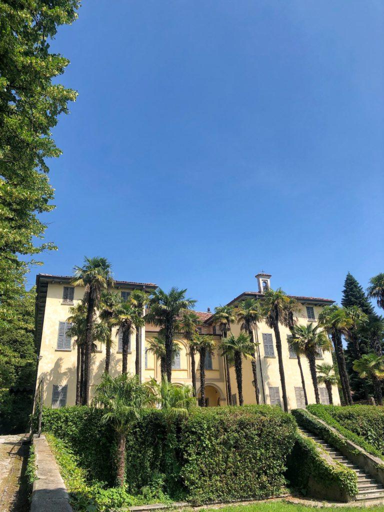 Alta Brianza - Villa Sormani